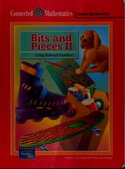 Cover of: Bits and pieces |