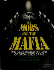 Cover of: The mobs and the Mafia by Hank Messick