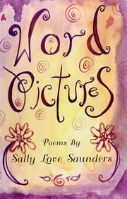 Cover of: Word pictures |
