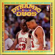 Cover of: N.B.A. Dynamic Duos by Golden Books