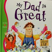 Cover of: My dad is great |