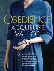 Cover of: OBeDIeNCe | Jacqueline Yallop