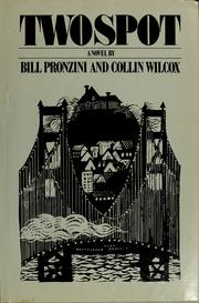 Cover of: Twospot by Bill Pronzini
