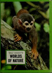 Cover of: Worlds of nature by Walt Disney Productions