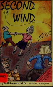 Cover of: Second wind |