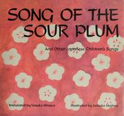 Cover of: Song of the sour plum |