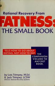 Cover of: Fatness by