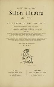 Cover of: Salon illustré de 1879 by F. G. Dumas