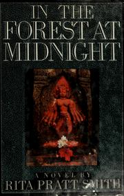Cover of: In the forest at midnight | Rita Pratt Smith