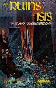 The ruins of Isis
