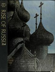 Cover of: Rise of Russia by Wallace, Robert
