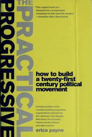 Cover of: Practical progressive | Erica Payne