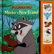 Cover of: Meeko's New Friend Little Play-A-Sound | Modern Publishing