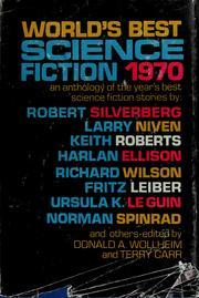 World's best science fiction, 1970