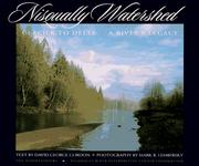 Cover of: Nisqually watershed by David G. Gordon