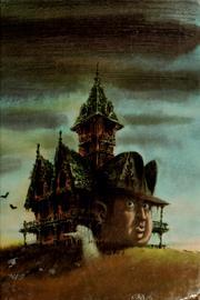 Alfred Hichcock's Haunted Houseful