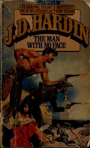 Cover of: Man With No Face | J. D. Hardin