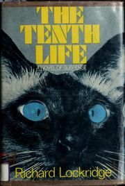 Cover of: The tenth life by Richard Lockridge