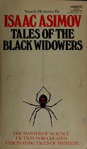 Tales of the Black Widowers