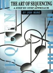 Cover of: The Art of Sequencing | Don Muro
