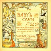 The baby's own Æsop