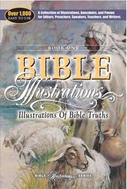 Cover of: Illustrations of Bible Truths | Ruth Peters