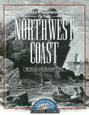 Cover of: Highroad Guide to the Northwest Coast by Elizabeth May