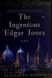 The ingenious Edgar Jones