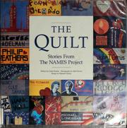 Cover of: The Quilt | Cindy Ruskin