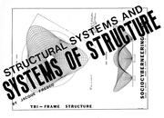 Cover of: Structural Systems and Systems of Structure | Jacque Fresco