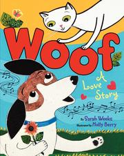 Cover of: Woof | Sarah Weeks