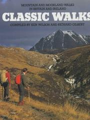 Cover of: Classic Walks | Ken Wilson