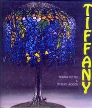 Cover of: Tiffany by Norman Potter