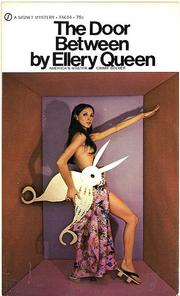 Cover of: The Door Between by Ellery Queen