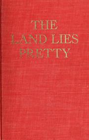 Cover of: The land lies pretty | Merritt Greene