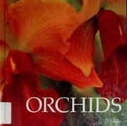 Cover of: Orchids | Peter Murray, Murray, Peter