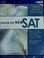 Cover of: Master the new SAT | Phil Pine