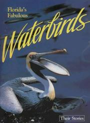 Cover of: Florida's fabulous waterbirds by Winston Williams