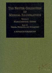 Cover of: Netter Collection of Medical Illustrations (13 Books in 8 Volumes) | Frank H. Netter