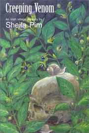 Cover of: Creeping Venom (Rue Morgue Vintage Mystery) | Sheila Pim