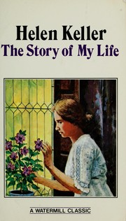 Cover of: The Story of My Life | Helen Keller