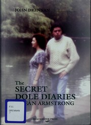 Cover of: The secret dole diaries of Seán Armstrong | John Drennan