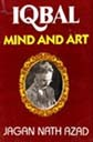 Cover of: Iqbal - Mind and Art by Jagan Nath Azad