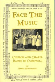 Cover of: Face the music by Harry Woodhouse