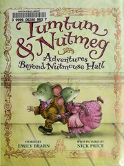 Cover of: Tumtum & Nutmeg | Emily Bearn