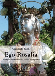 Cover of: Ego Rosalia by Giancarlo Santi
