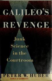 Galileo S Revenge Open Library