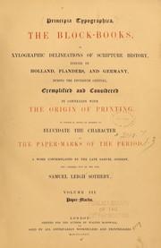 Principia typographica