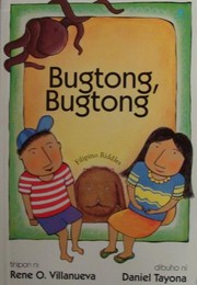 Cover of: Bugtong, bugtong by Rene O. Villanueva