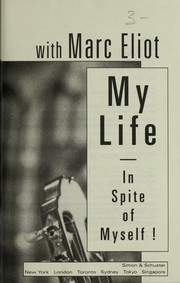Cover of: My life in spite of myself | Clark, Roy